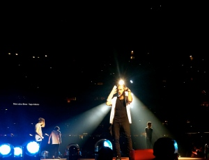 Liam thinking everyone who thinks he leaked SMG is crazy at WWANOLA (ya k I know it was before it was leaked)