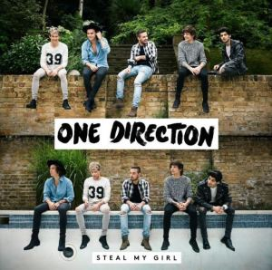 Click to listen to One Direction's 'Steal My Girl'