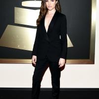 My 8 Best Grammys 2015 Looks